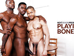 Flash Black Gay Tube
